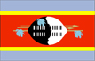 [Country Flag of Swaziland]